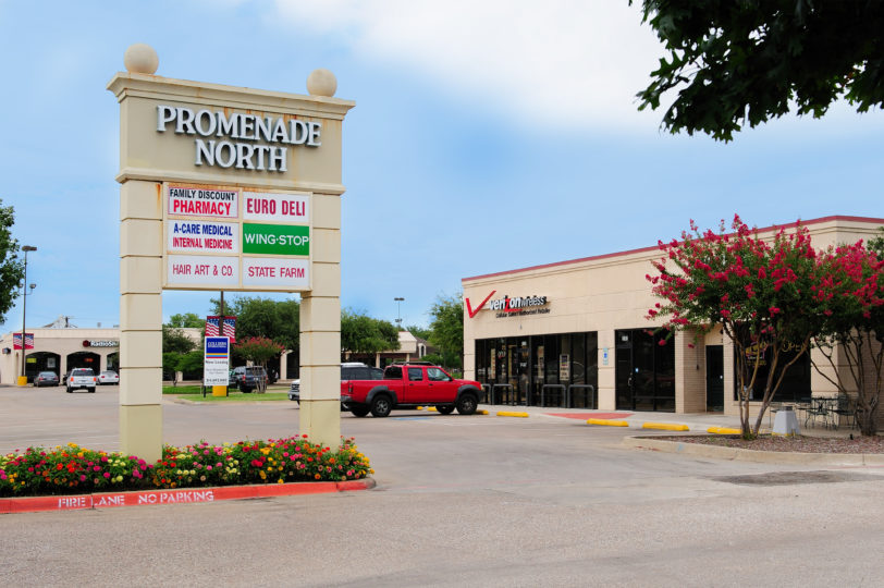 Promenade North Shopping Center Gallery Image