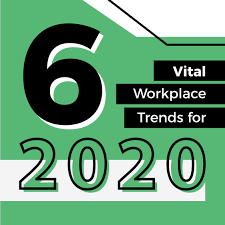 Workplace Trends for 2020